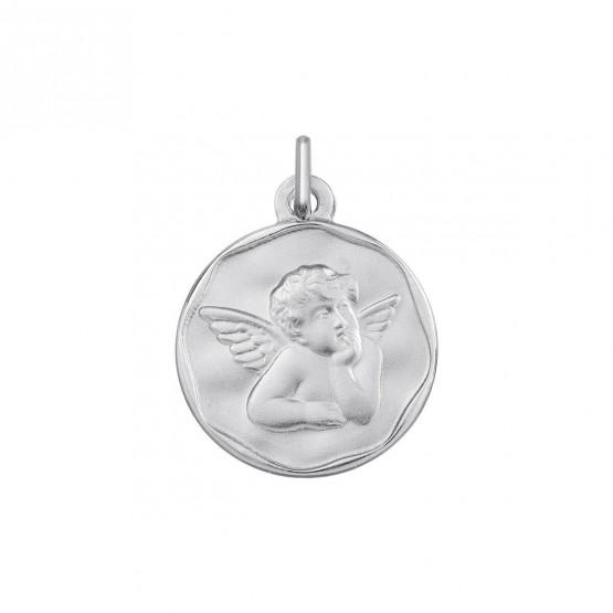 Medalla de plata de 1ª ley Ángel Rafael