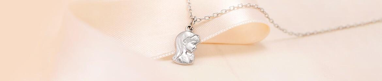 Medallas de plata de ley | Mimedalla.es